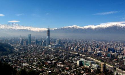 Un vistazo a Santiago de Chile