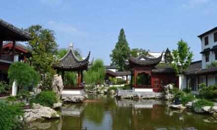 10 fascinantes ciudades de China (I)