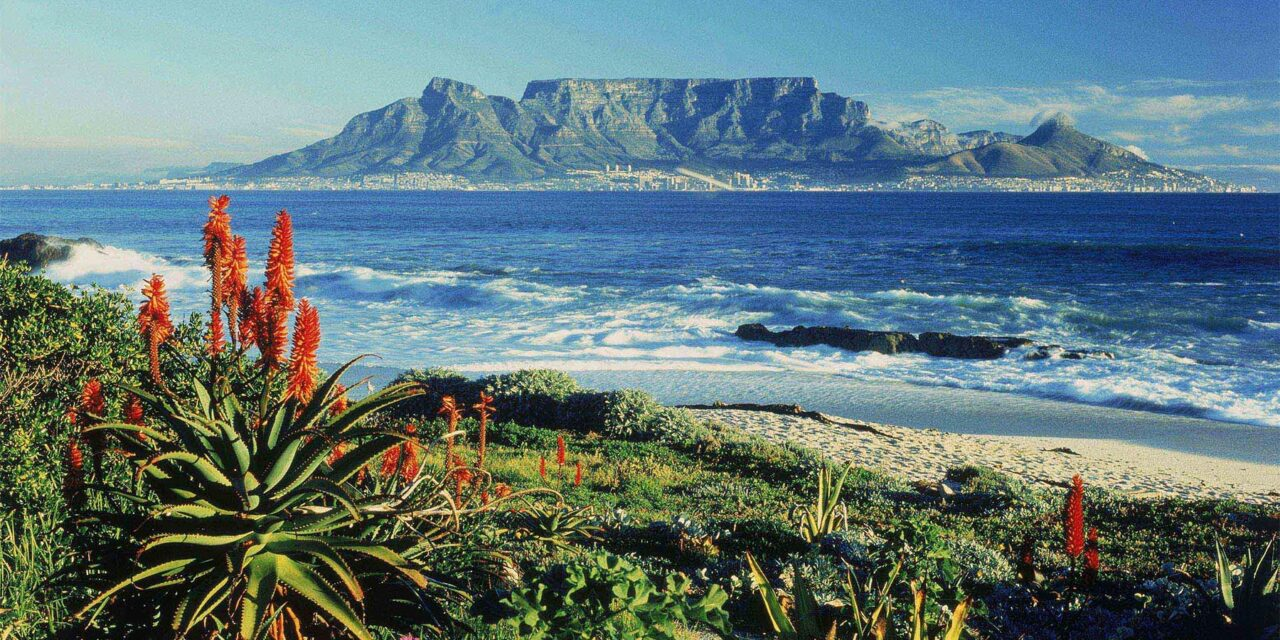 7 maravillas naturales de nuestro planeta