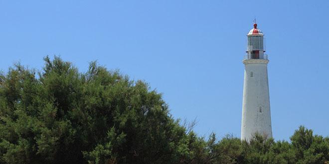 Cabo Santa María