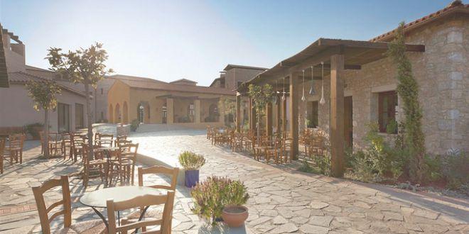 The Romanos Navarino Resort