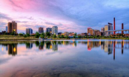 Las 4 ciudades más divertidas del mundo