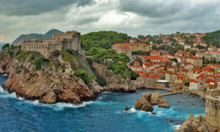 Dubrovnik, el espejo del Adriático