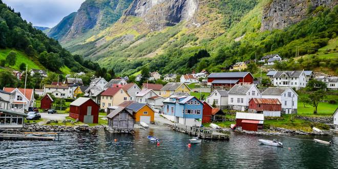 Los 3 fiordos más bellos de Noruega