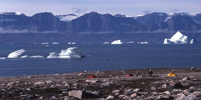 El fiordo más grande del mundo