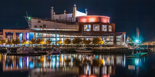 Gotemburgo, la ciudad feliz de Suecia