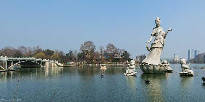 lago-Xuanwu