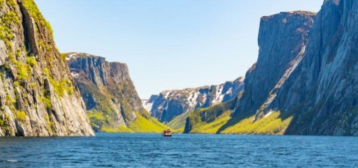 Parque Nacional Gros Morne
