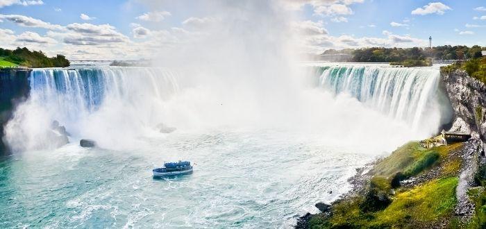 Cataratas del Niágara | Paisajes de Canadá