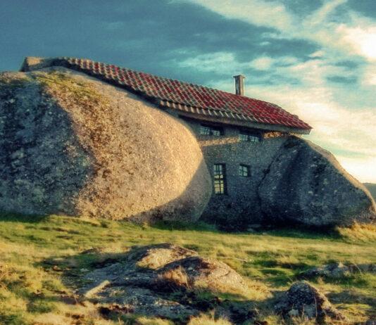 Casa de Penedo Portugal
