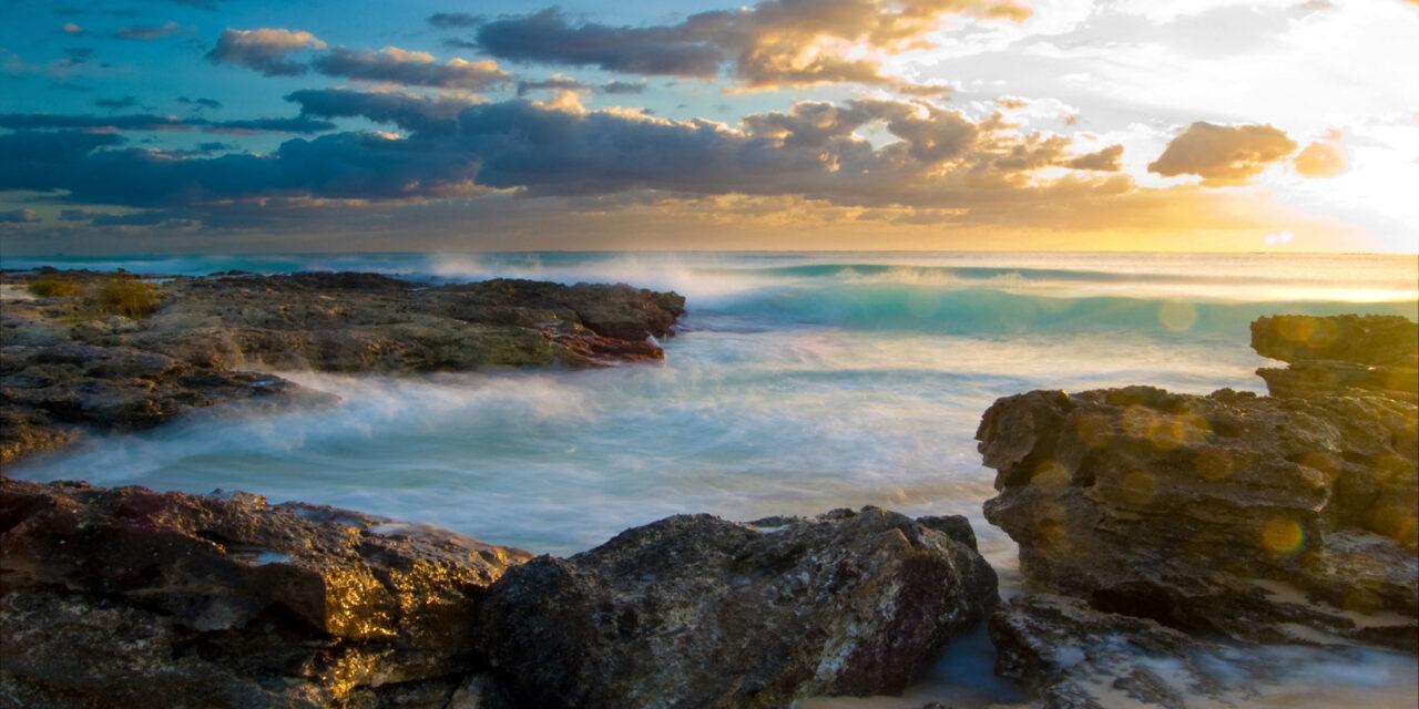 Las 5 playas más bellas de México