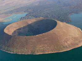3 lagos hermosos del Valle del Rift