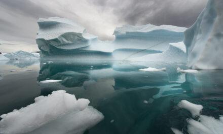 Scoresby Sund, el fiordo más grande del mundo