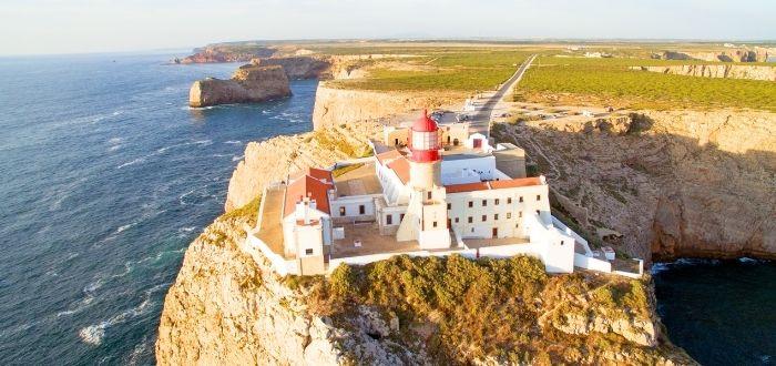 Pueblos más bonitos de Portugal: Sagres