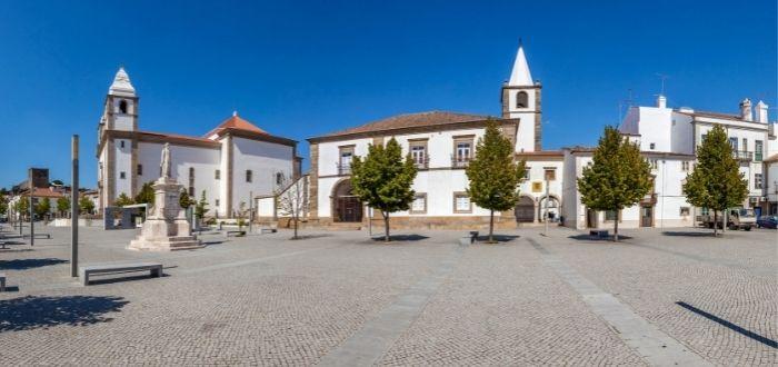Castelo do Vide   Pueblos más bonitos de Portugal