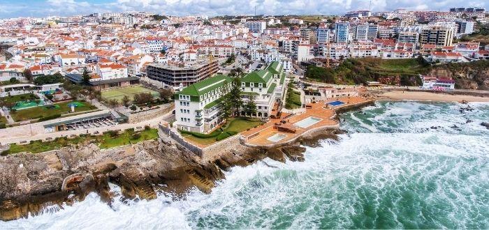 Ericeira   Pueblos más bonitos de Portugal