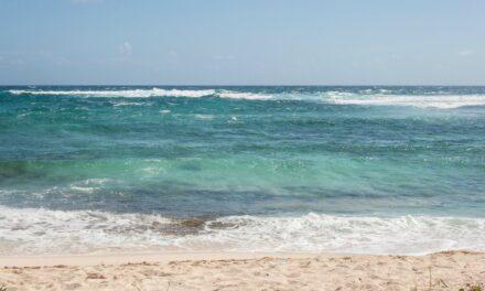 Isla de San Andrés y su mar de los siete colores