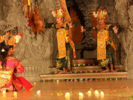 Ubud; centro artístico y cultural de Bali