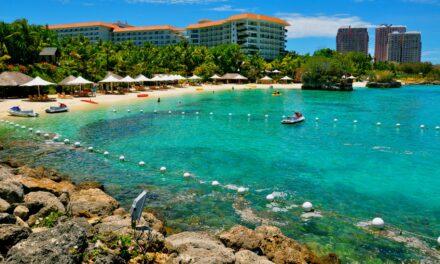 Isla de Mactán, un pequeño paraíso filipino