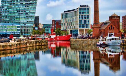 Liverpool: la ciudad de los Beatles