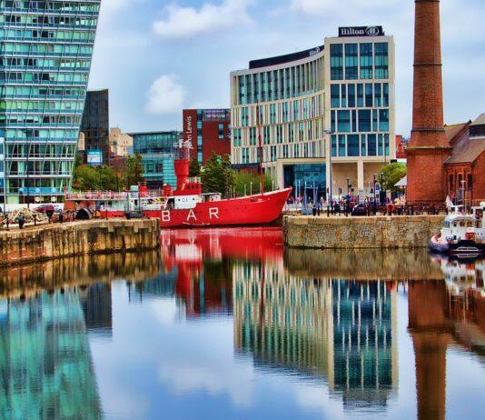Liverpool; la ciudad de los beatlemaniáticos