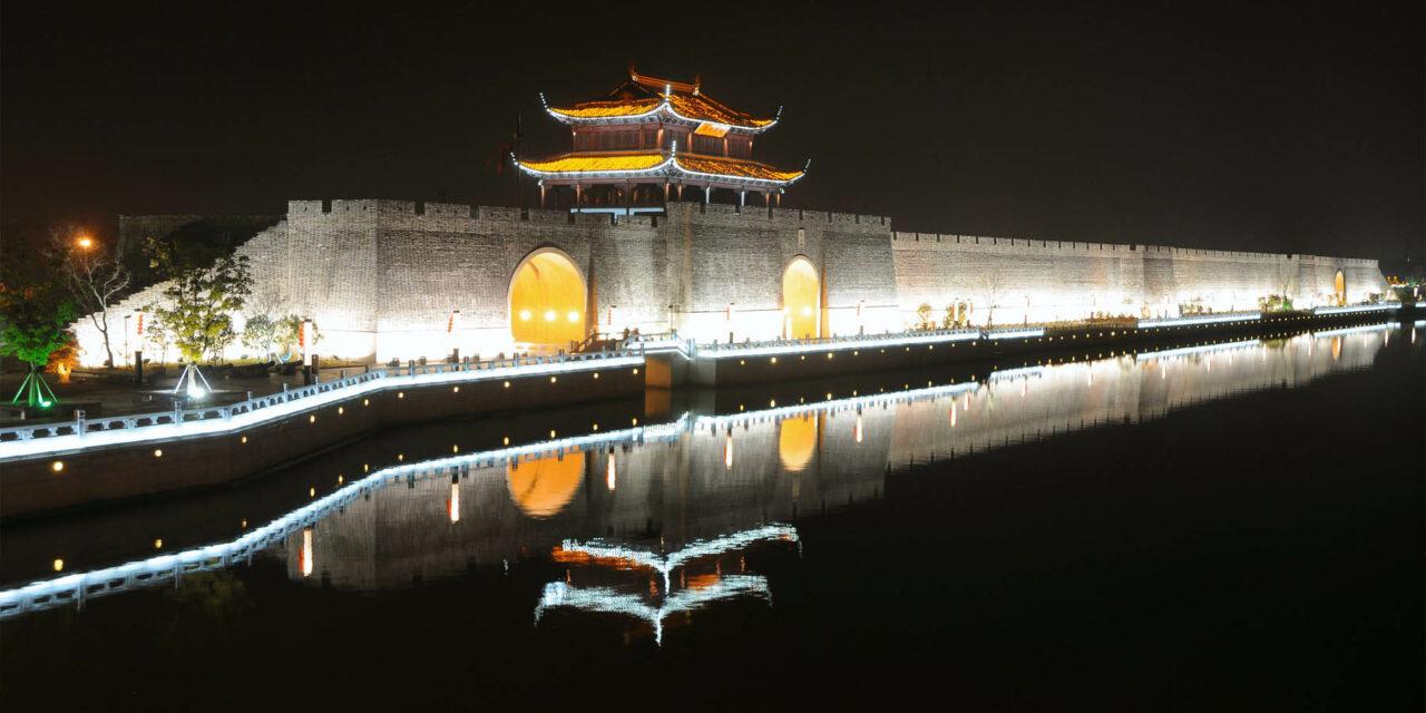 Descubre la ciudad de Suzhou en China