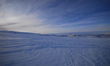 Langjokull, el laberinto de hielo