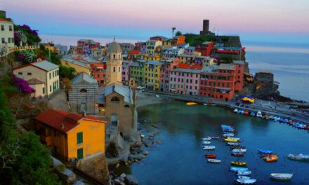 7 pueblos de Italia que debes conocer