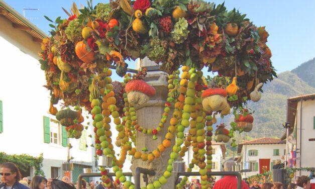Ven a la Fiesta de la Calabaza, Venzone
