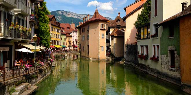 Canales-Annecy