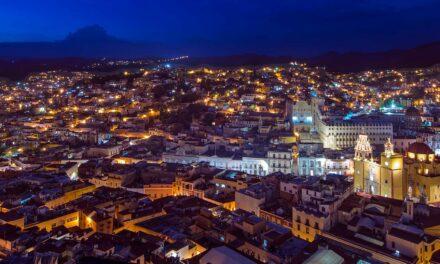 El encanto colonial de Guanajuato