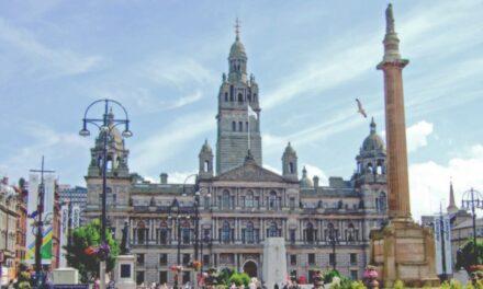 Visita Glasgow gratis
