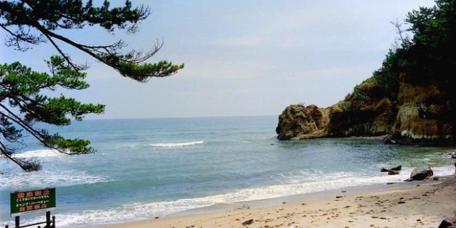 Hitachi Beach