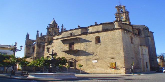 Iglesia de Santiago 2