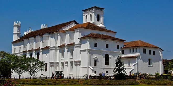 Iglesia-en-Goa