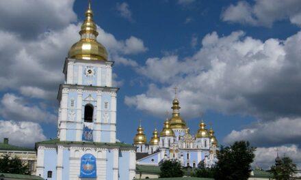 Kiev, un tesoro por descubrir