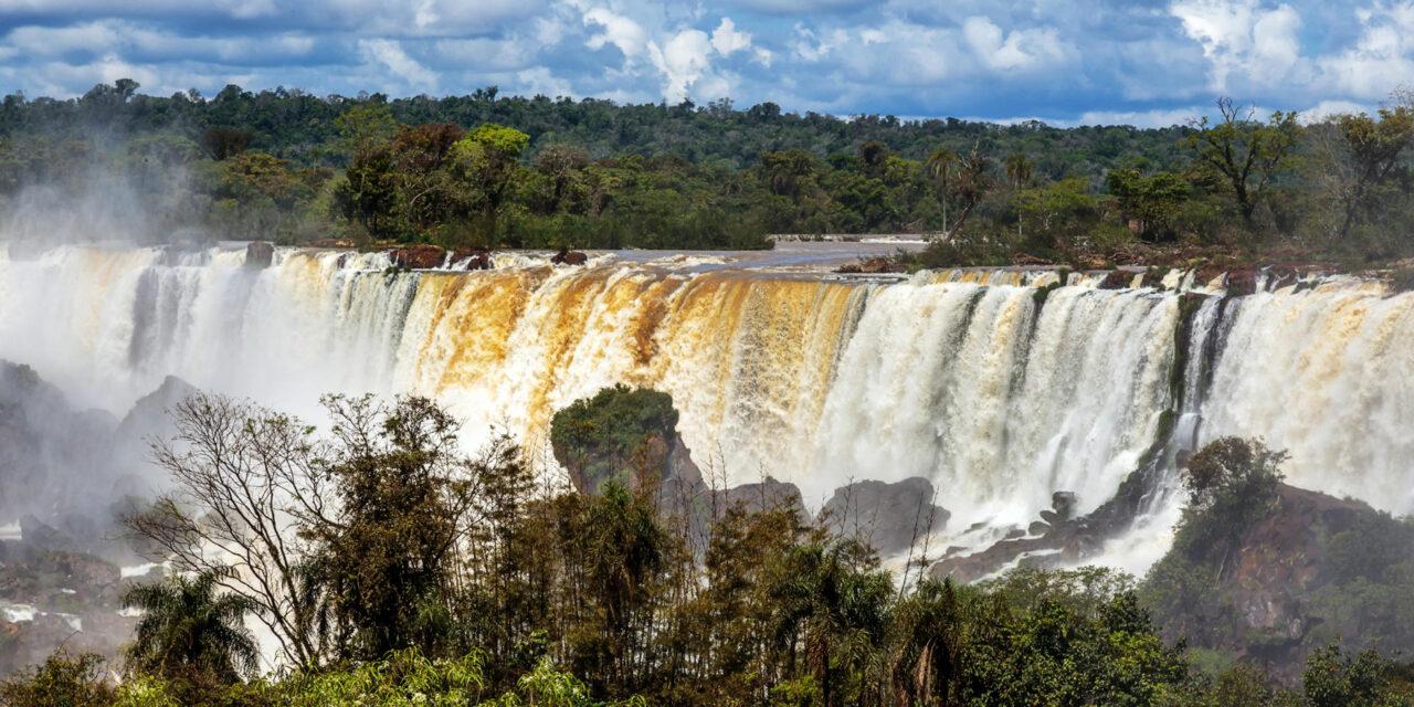 Las mejores cascadas del mundo (II)