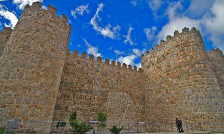Las murallas de Ávila, casi mil años de historia