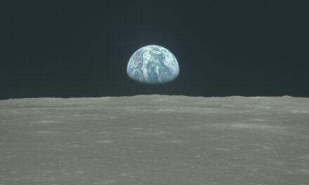 El viaje más alucinante del ser humano: la Luna