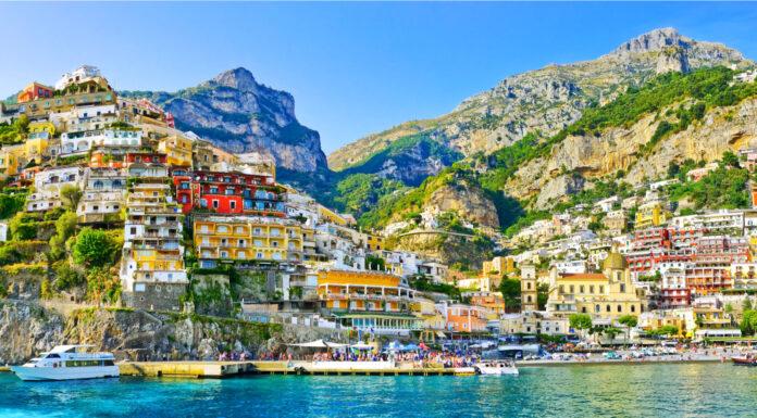 Los 10 pueblos de Italia más bonitos. Imprescindibles