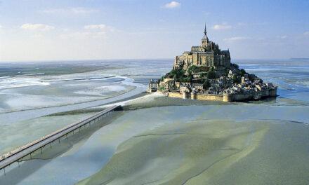5 lugares de cuento de hadas en Francia
