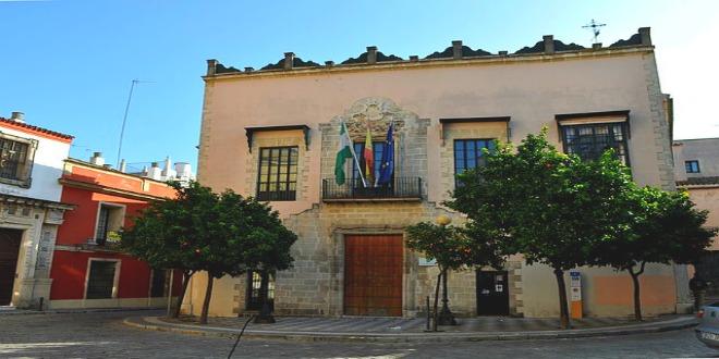 Palacio Pemartin