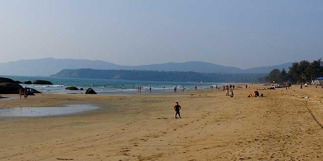 Playa-en-Goa