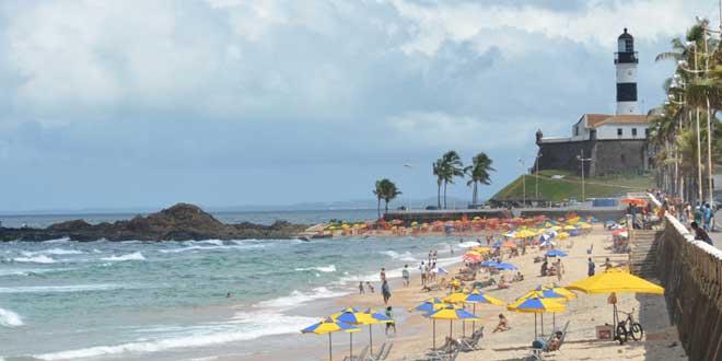 Porto-da-Barra-Beach