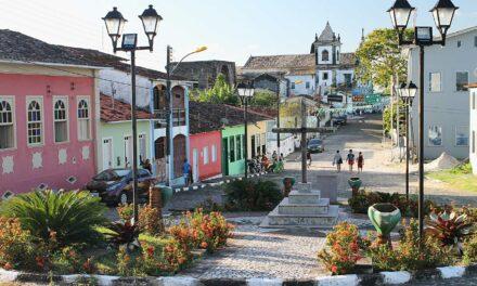 Salvador de Bahía, capital de la alegría