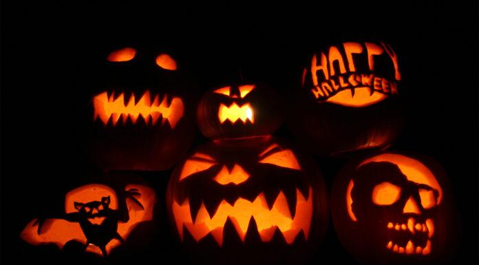 8 ciudades aterradoras en Halloween