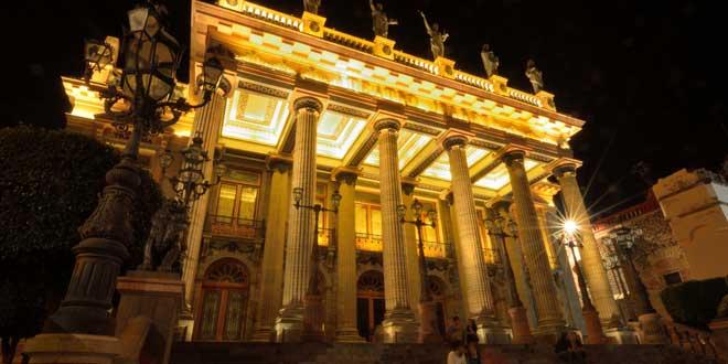 Teatro-Juarez