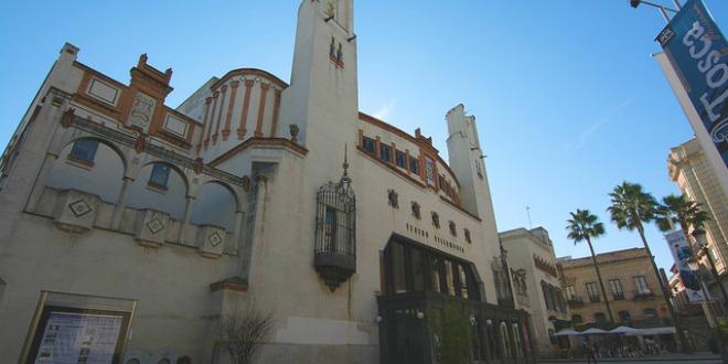 Teatro de Villamarta