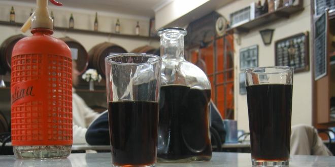 Bar Electricitat Barceloneta