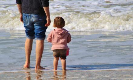 Recomendaciones de salud para viajar con niños